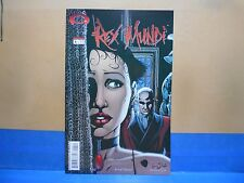 REX MUNDI Vol.1 #4 of 18 IMAGE COMICS 2002/06 Uncertified (Vol.2 is DARK HORSE)