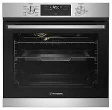 NEW Westinghouse 60cm Stainless Steel Electric Oven WVE616SC