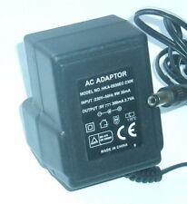 AC ADAPTER HKA-0930EC-230K 9V 300mA UK PLUG