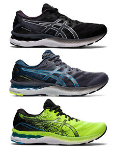 ASICS GEL-NIMBUS 23 US MEN'S SIZES 8-13 RUNNING SHOES NEW WITH TAGS