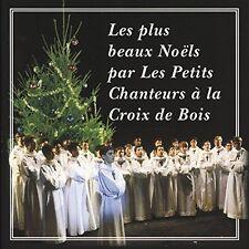 Petits Chanteurs A La Croix De Bois - Noel [CD]
