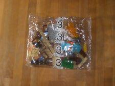 1 Tüte Nr. 3 (neu und original verpackt) vom Lego Simpsons Haus-Set House 71006
