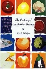 Cooking of South West France by Paula Wolfert (Paperback, 1999)