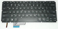 NEW GENUINE DELL XPS 14 L421X XPS 15 L521X BACKLIT US EU KEYBOARD 9NXKD 09NXKD