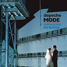 DEPECHE MODE Some Great Reward Remastered 180gm Vinyl LP Gatefold NEW & SEALED