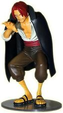 DRAMATIC SHOWCASE ONE PIECE 4TH SEASON VOL 1 SHANKS FIGURE  #sjan17-43