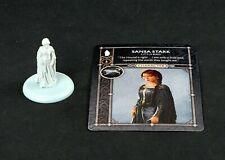 Game of Thrones SANSA STARK NCU Song Ice Fire Miniatures CMON Starter DnD D&D