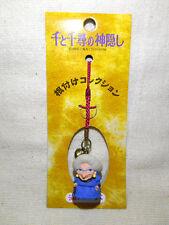 Spirited Away / Yubaba Netsuke Strap Key Chain Studio Ghibli Brand-New Japan