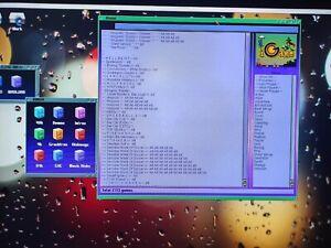 Amiga Raspberry pi4/400 32gb SDcard Plug & Play, pi miga OS+whdload games  demos