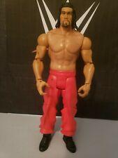 WWE Great Khali Action Figure Mattel