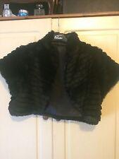 Faux Fur Plus Size NEXT Coats & Jackets for Women