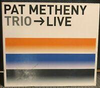 Pat Metheny: Trio Live (2-CD Set)