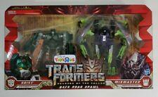 Transformers ROTF BACK ROAD BRAWL HOIST MIXMASTER Toys R Us Exclusive