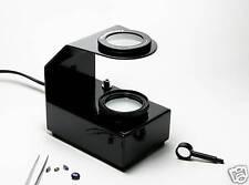 GemTool Gemstone Table Top Polariscope .LED