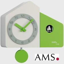 AMS 41 Coucou Horloge à PENDULE DU SALON Murale de table kuckkucksuhr 509