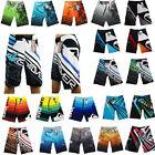 Summer Men's Surf Board Shorts Casual Swim Short Trunk Swimwear Swimming Pants