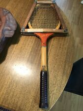 1950's Two Rare Tad Jet & Hi-Point Wooden Tennis Racquets