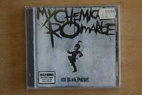 My Chemical Romance – The Black Parade     (Box C562)