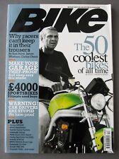 Bike Magazine December 2006 12/06 Motorcycle magazine