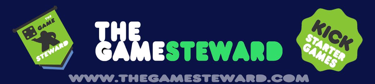 The Game Steward