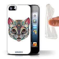 Étuis, housses et coques Apple Pour iPhone 4 en silicone, caoutchouc, gel pour téléphone mobile et assistant personnel (PDA)