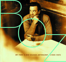 BOZ SCAGGS ( NEW SEALED 2 CD SET ) MY TIME ANTHOLOGY GREATEST HITS VERY BEST OF