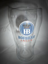 Hofbrauhaus Munich (Munchen) Pint Glass New and Unused