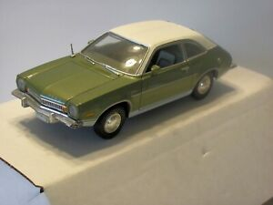 Fresh Cherries 1974 Ford Pinto in 1/24 Scale