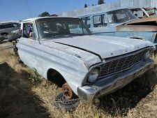Vintage And Classic Exterior Parts For 1964 Ford Ranchero For Sale Ebay