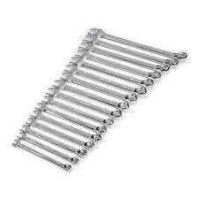 STEELMAN PRO 78331 16-Piece Metric 6-Point Combination Wrench Set