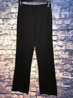 Lycra Brand Black Yoga Flare Pants Size Small Rare 🔥 NWT 🔥