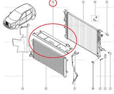 NEU ORIGINAL Renault Scenic III 09-15 Luftführung für Kühler oben OEM214762704R