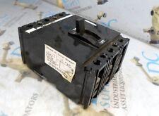 Square D Fap36100 100 A 3 Pole 250 Vdc 600 Vac Circuit Breaker