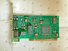 Vintage Compaq (301211-001) 4/16 Token Ring Pci Network Controller