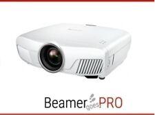 Epson EH-TW7400 - 4K, 2400 Ansi Lumen, 3LCD, Heimkino Projektor, Beamer