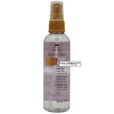 KeraCare Silken Seal Liquid Sheen 120 ml (4 fl. oz.) with Free Gift