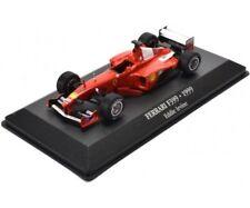 Ferrari F399 F1 Eddie Irvine 1999 1:43