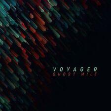 VOYAGER - GHOST MILE GATEFOLD DIGIPACK  CD NEUF