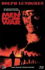 Men of War - BR+DVD Große Limitierte Uncut Hartbox NEU+OVP