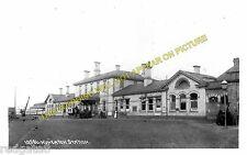 Nuneaton Trent Valley Railway Station Photo. London & North Western Railway. (3)