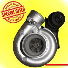 Turbolader Nissan Patrol 2.8 TD 115 ps ; 452022-x 465941-x 1441122J04