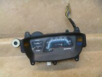 Honda Scooter 150 CH ELITE CH150 Used Speedometer Assembly 1987 #HB80
