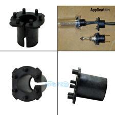 H7 HID Bulb Spacer Adapter for Honda/Suzuki Motorcycle Honda CRV Mazda 3 CX-7