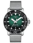 Tissot Seastar 1000 Powermatic80 Green Dial Men's Watch T1204071109100