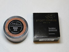 Avon Smooth Minerals Foundation M301 Bronze powder 0.2 oz NIB NOS ;;