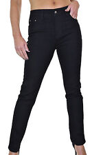 Straight Leg Mid Rise Plus Size L30 Jeans for Women