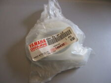 NOS Yamaha OEM Protector Guide Comp 1 98-03 YZ250 YZ125 98-99 WR400 5DH-2314F-L0