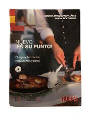 Nuevo ¡EN SU PUNTO! - Susana Orozco González, Giada Riccobono - Spagnolo