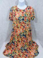Women's XS LulaRoe Dress
