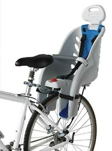 Schwinn Deluxe Bicycle Mounted Child Carrier/Bike Seat